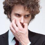 臭い水虫の治し方