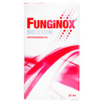 ケトコナゾールスプレー (Funginox)